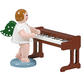 Angel at the Little Piano  -  6,5cm / 2.5 inch