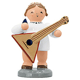 Angel with Balalaika   -  5cm / 2 inch
