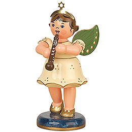 Angel with Oboe   -  10cm / 4inch