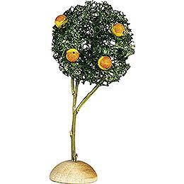 Apfelbäumchen, 3 Stück  -  7,5cm
