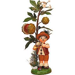 Autums Child Chestnut  -  13cm / 5 inch