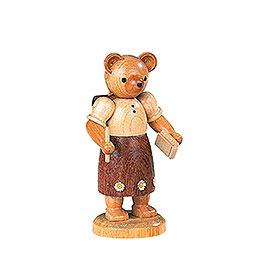 Bärenschulmädchen   -  10cm
