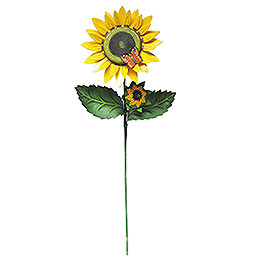 Bl�te  -  Sonnenblume gro�  -  60cm