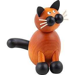 Cat Uncle Bommel  -  8,5cm / 3.3inch