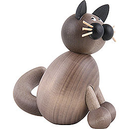 Cat Uncle Karl  -  8,5cm / 3.3 inch
