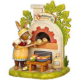 Easter Bakery  -  13cm / 5 inch