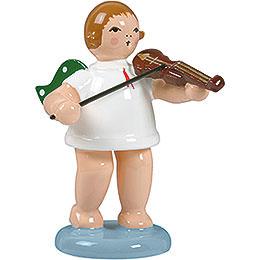 Engel mit Geige  -  6,5cm