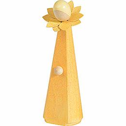 Flower Girl, Orange  -   11cm / 4.1 inch