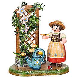 Landidyll Sommerblumenranke  -  10cm