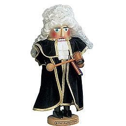 Nussknacker Anwalt  -  40cm