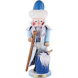 Nussknacker Isl�ndischer Weihnachtsmann, limitierte Edition  -  49cm