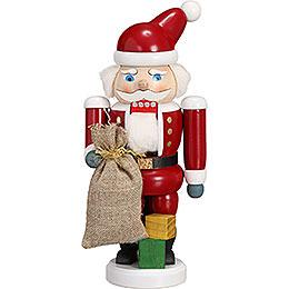 Nussknacker Weihnachtsmann  -  21cm