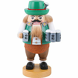 Nutcracker Bavarian Innkeeper  -  8 inch  -  20cm