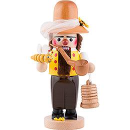 Nutcracker Beekeeper  -  30cm / 11,5 inch