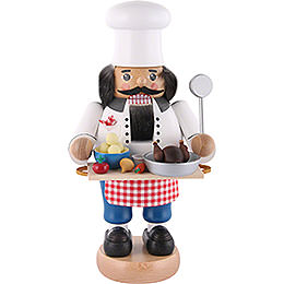 Nutcracker  -  Cook  -  34cm / 13 inch