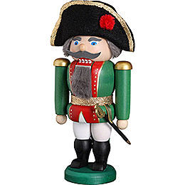 Nutcracker General  -  20cm / 8 inch