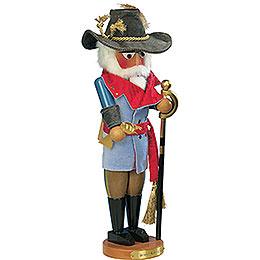 Nutcracker General Lee  -  40cm / 16 inch