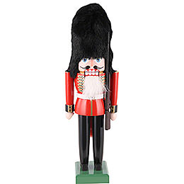 Nutcracker Guard Soldier  -  30cm / 12 inch