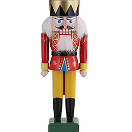 Nutcracker King  -  25cm