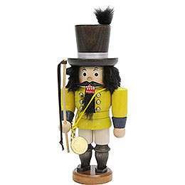 Nutcracker Postillion  -  19,0cm / 7.5inch