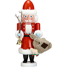 Nutcracker Santa  -  38cm / 15 inches