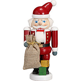 Nutcracker Santa Claus  -  21cm / 8.1inch