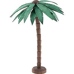 Palm of Three, Glazed  -  16cm / 6.3 inch