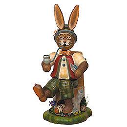 Smoker Bunny Boy  -  Gustav  -  30cm / 12inch