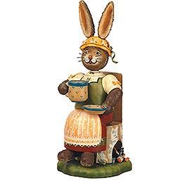 Smoker Bunny Girl  -  Gustel  -  30cm / 12inch