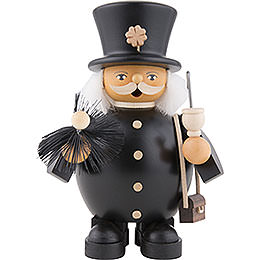 Smoker Chimney Sweeper  -  14cm / 6 inch