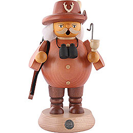 Smoker Forest Ranger  -  brown  -  18cm / 7 inch