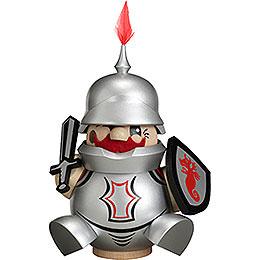 Smoker Knight  -  12cm / 5 inch