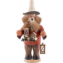 Smoker  -  Lantern Salesman  -  20,5cm / 8 inch
