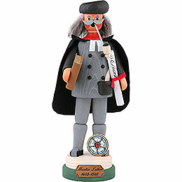 Smoker Martin Luther  -  25,5cm / 10inch