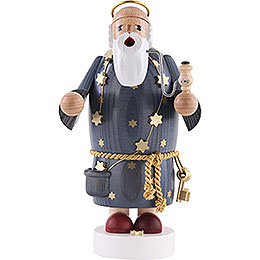 Smoker Saint Peter  -  19cm / 7 inch