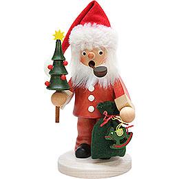 Smoker  -  Santa Claus  -  20,0cm / 7.9 inch