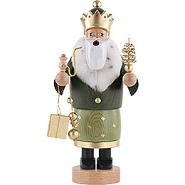 Smoker The 3 Wise Men  -  Balthasar  -  22cm / 8 inch