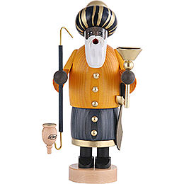 Smoker The 3 Wise Men  -  Melchior  -  22cm / 8 inch