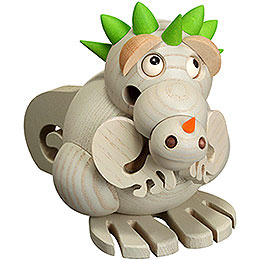 Smoker meek Junior Dragon  -  10cm / 4 inches