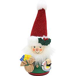 Wackelmännchen Weihnachtsmann  -  12,5cm