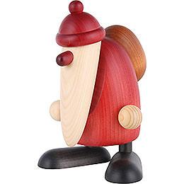 Weihnachtsmann stehend  -  19cm